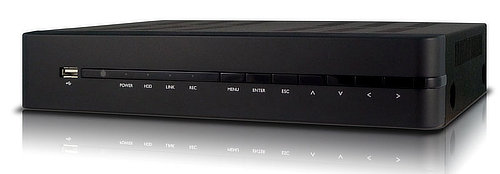 DVR's from Momentum Communications