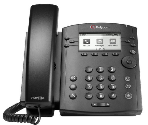 RingCentral-VVX310 by MomentumCommunication