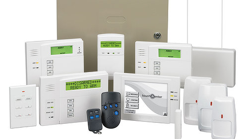 Vista Alarm Panels from Momentum Communication Systems