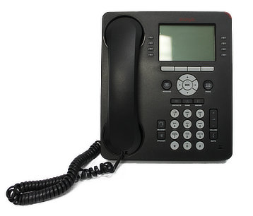 Avaya IP Office 9508 Phone 1