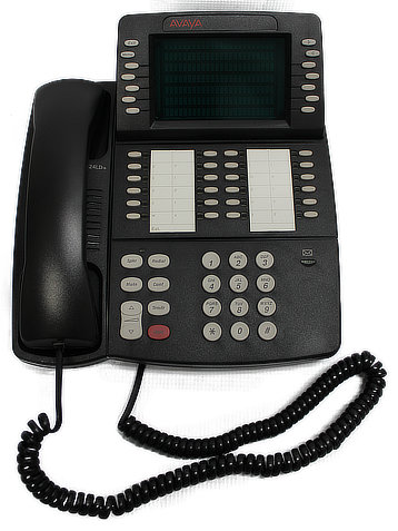 Avaya Merlin 4424LD Phone 2