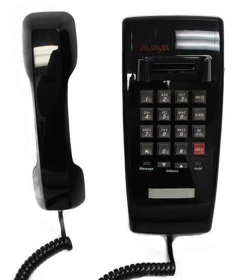 Avaya Single Line Phone 1