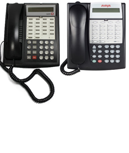 Partner 18 BD Phones Series 1 2